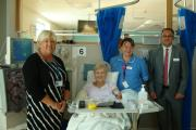 New Withybush renal unit welcomes first patients