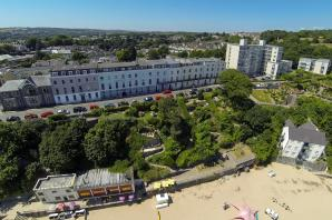 Got a spare £1m? Top Tenby hotel goes on the market